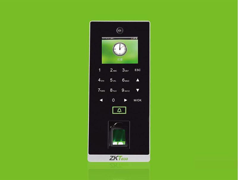 TF2000指纹识别门禁设备