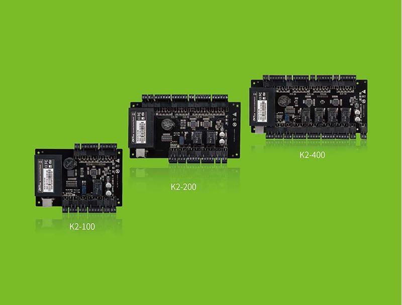 K2系列射频卡门禁控制器